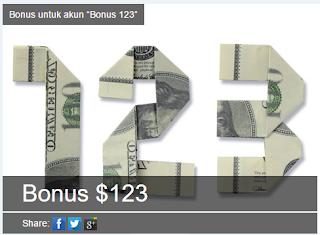 Mega Bonus FBS