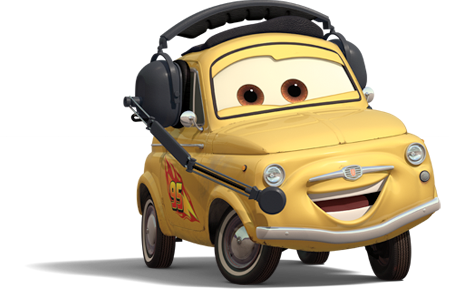 Animation Central: Top 20 Pixar Characters