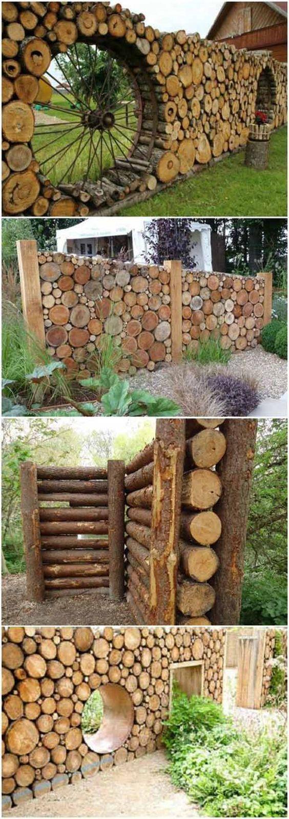 15 Creative DIY Contemporary Garden Projects - Decor Units