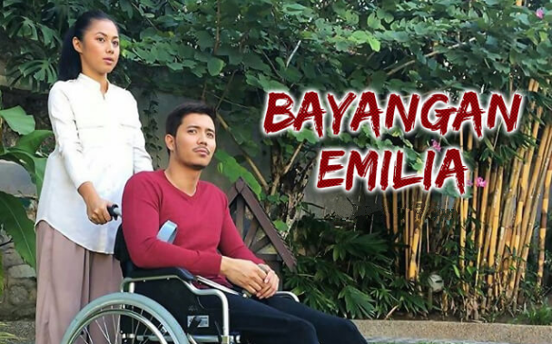 Telemovie Bayangan Emilia [2017] Astro Ria – Fattah Amin