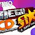 CD AO VIVO MEGA STAR NO ITAPICURÚ - DJ ANDRÉ BOY PRESSÃO