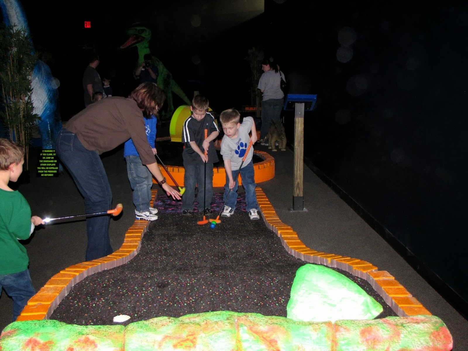 Take These Top 5 Birthday Party Venues For Youngsters As Examples They Make The Grade Their Setting Offerings And Affordable Prices