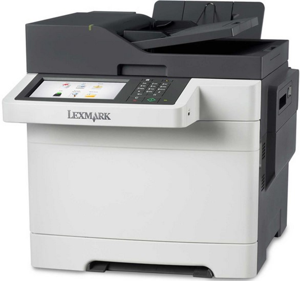 Download Lexmark 7600 Driver