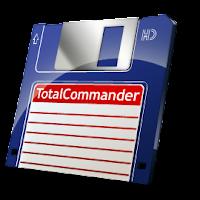 mencegah virus masuk ke dalam komputer dengan total commander