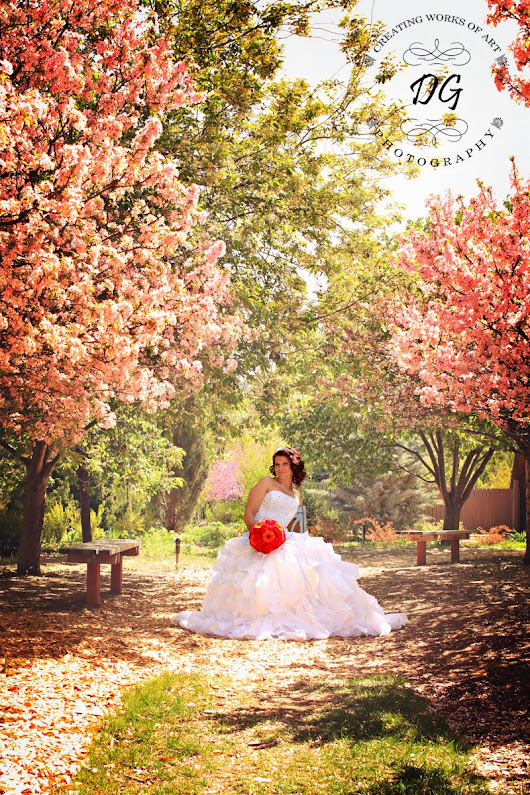 Bridals and Blossoms