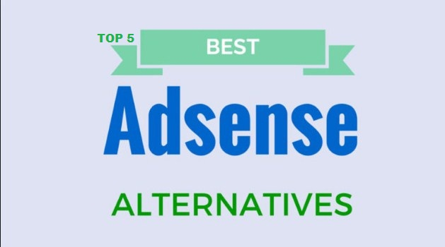5 Best Google Adsense Alternative for Blogger