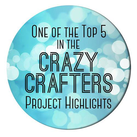 Crazy Crafters Top 5