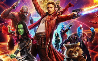 Sinopsis Film Guardians of The Galaxy 2