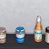 TS4 & TS3 Random Food Pantry Clutter PT 1