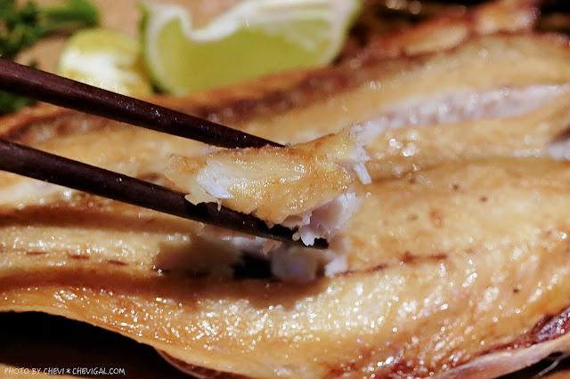 IMG 1298 - 熱血採訪│那一間日式串燒居酒屋,你沒看錯!整隻龍蝦的超級豪華版味噌湯只要100元!台中宵夜推薦來這就對了!