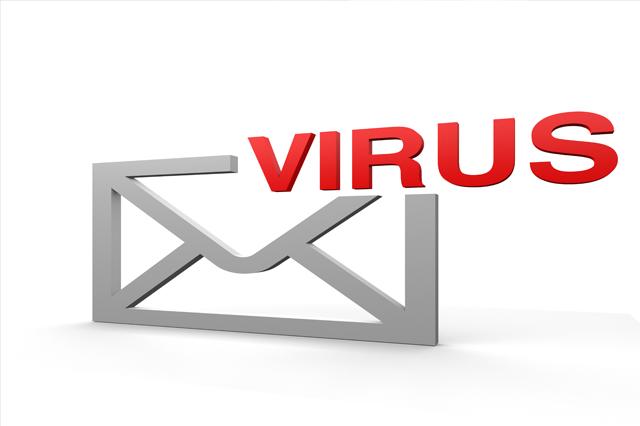Roger Samara_Email Viruses