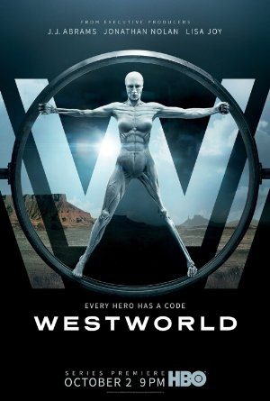 Poster Westworld 2016–
