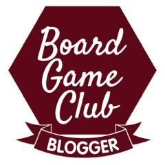 Blogger Boardgame Club