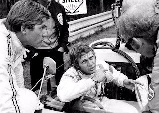 Steve McQueen Man and Le Mans documentary 2015