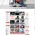 Code web thời trang bán giày Neverstopshop.com