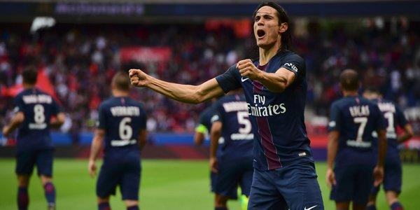 Video Cuplikan Gol PSG 1-0 Bordeaux | Ligue 1 France