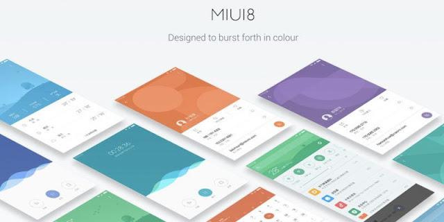 BANJARBARUKLIK.COM - Xiaomi akhirnya mengeluarkan update sistem operasi terbaru MIUI 8, Rabu 24 Agustus 2016. Software antarmuka MIUI 8 ini mula menyebar ke beberapa lini smartphone buatannya. Upgrade MIUI 8 ini merupakan jawaban sejak dikenalkan pada Mei 2016 lalu.