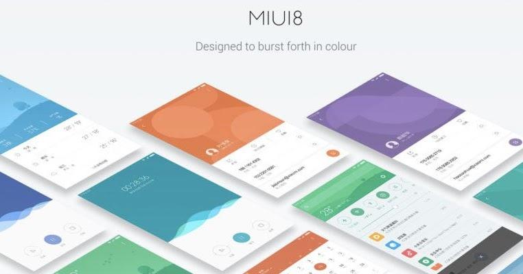 Xiaomi Update MIUI 8 Keunggulan Dan Daftar Perangkat Yang