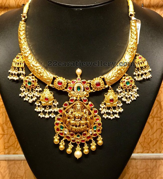 Antique Kante by Naj Jewellers