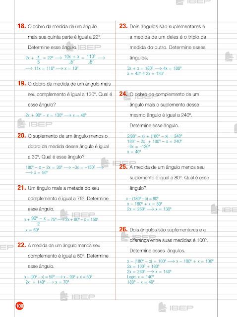 Livro De Matematica 7 Ano Pdf