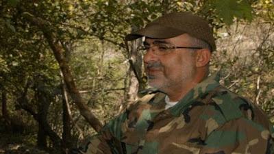komandan hizbullah ahmad muznir