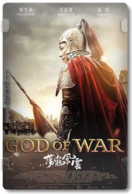 Deus da Guerra