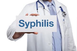 penyakit tulang sifilis