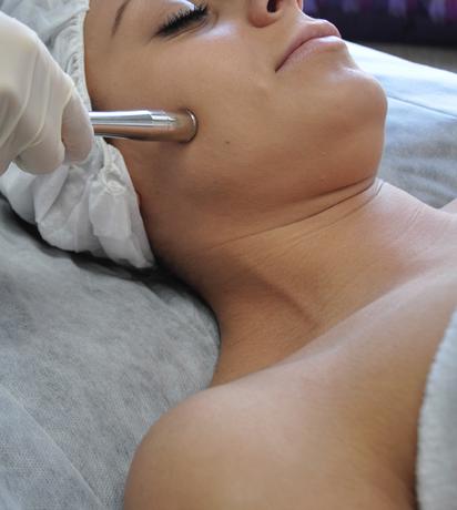 Spoilt : Review: Microdermabrasion (Laser Clinics Australia)