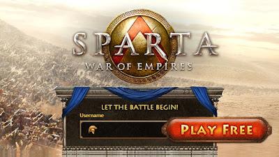 Sparta: Δωρεάν Διαδικτυακό Παιχνίδι RTS