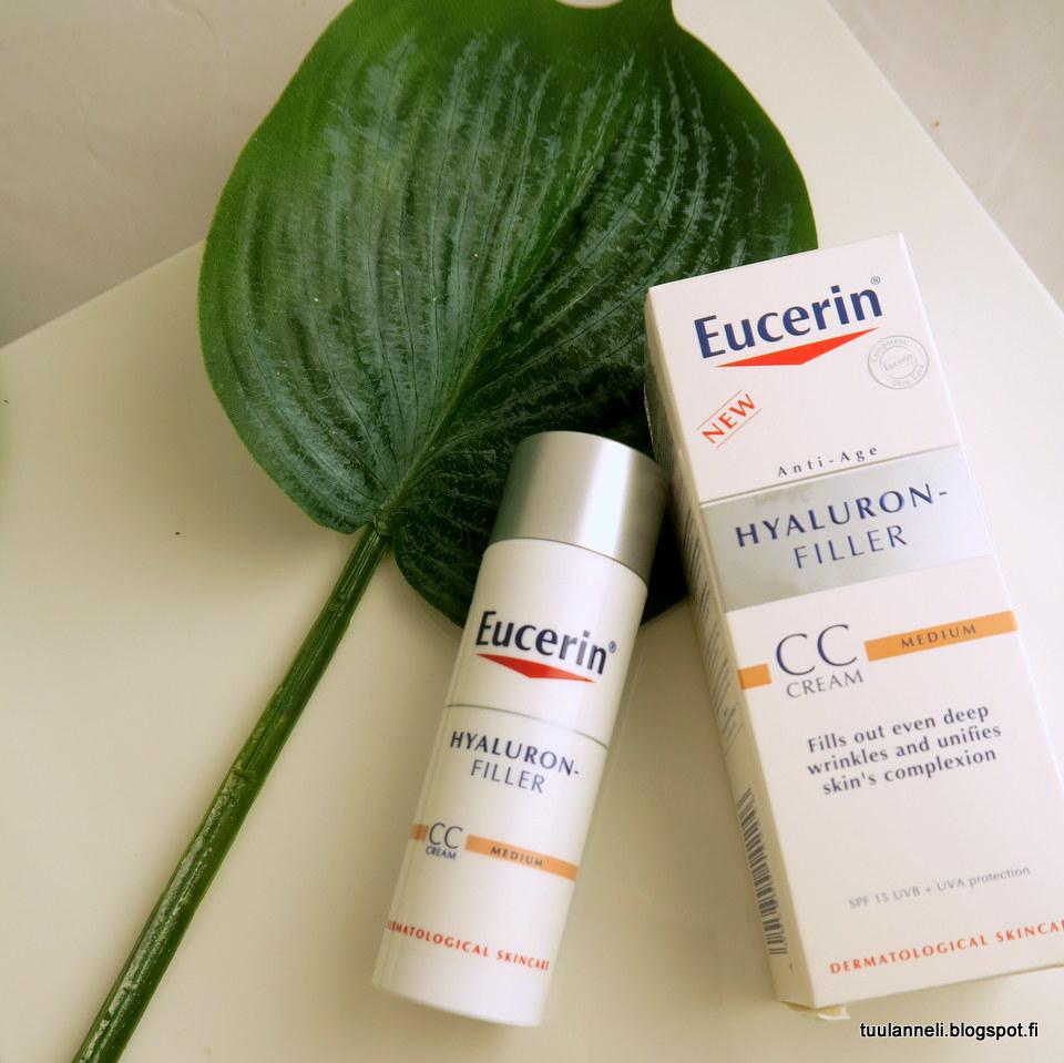 eucerin cc-voide | tuulanneli