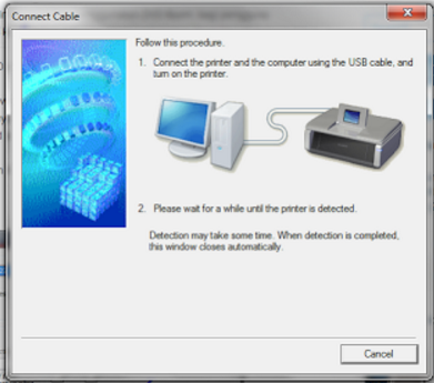 How To Install Driver Canon Pixma MG3255