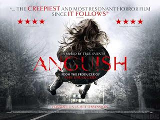 Anguish, opera prima de Sonny Mallhi