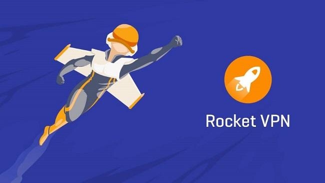 Precisa acessar algum site restrito no Brasil através do seu smartphone? Rocket VPN é uma ótima solução para você