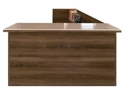 Reversible Reception Desk