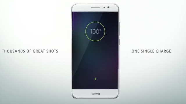 Huawei 2016 Phones