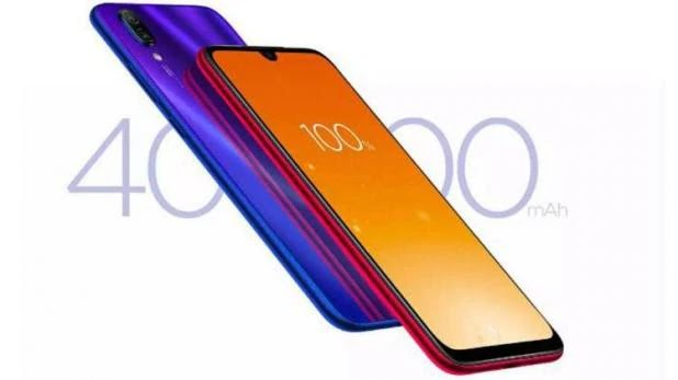 2807d9af3fb Xiaomi Redmi Note 7 Pro s Cell again today