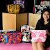 RENHO Amor Artesanal - Bolsas con arte textil