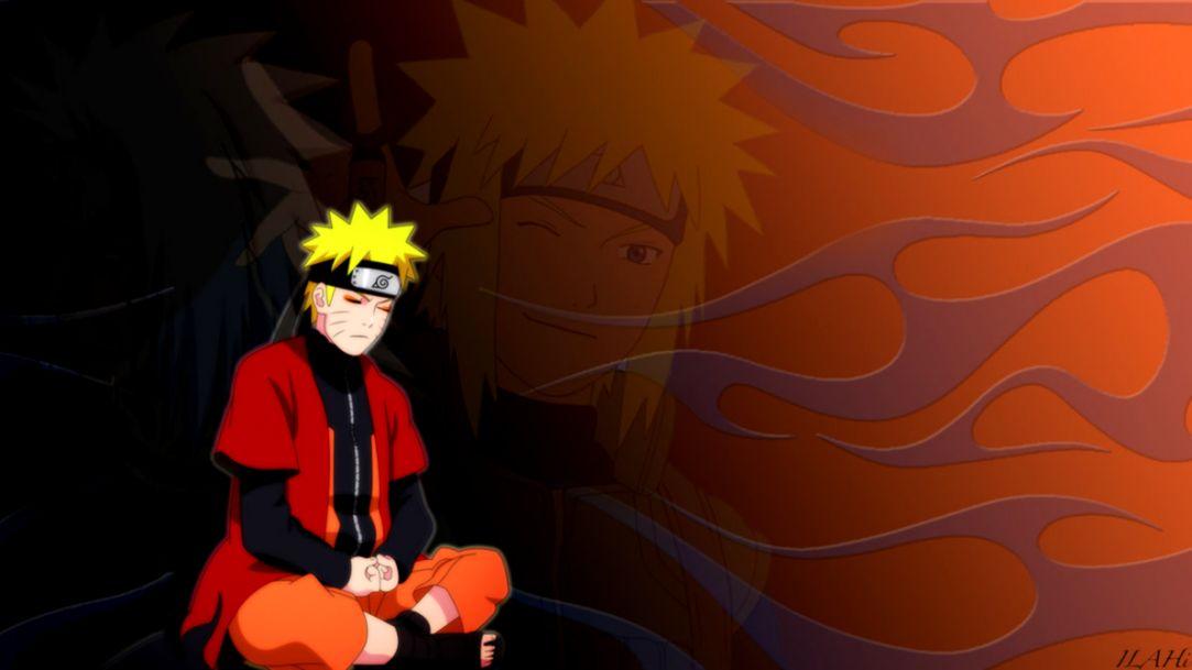 10 Naruto Uzumaki Wallpaper For Mobile Iphone And Desktop Hd