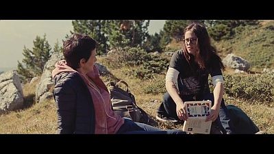 What's The) Name Of The Song: Clouds of Sils Maria - US