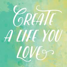 Create a life you love - young living essential oils - On Woodland Road