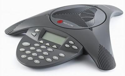 thiết bị hội nghị truyền hình soundstation2