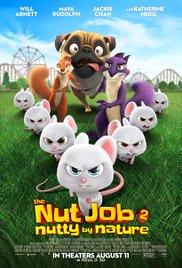 فيلم The Nut Job 2 Nutty by Nature 2017 مترجم