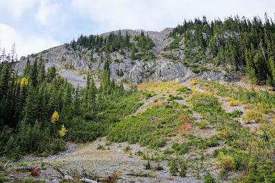 Tent Ridge