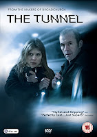 Serie The Tunnel 3X02