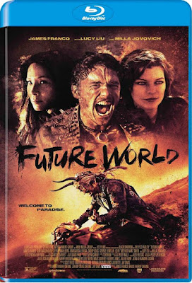Future World 2018 BD25 Spanish