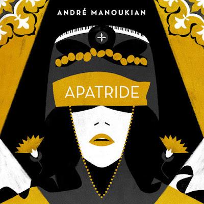 André Manoukian – Apatride