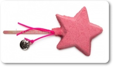 Magic Wand de LUSH
