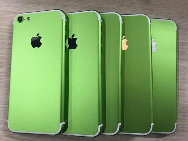 Thay vỏ iPhone 6 để mang màu sắc mới cho máy