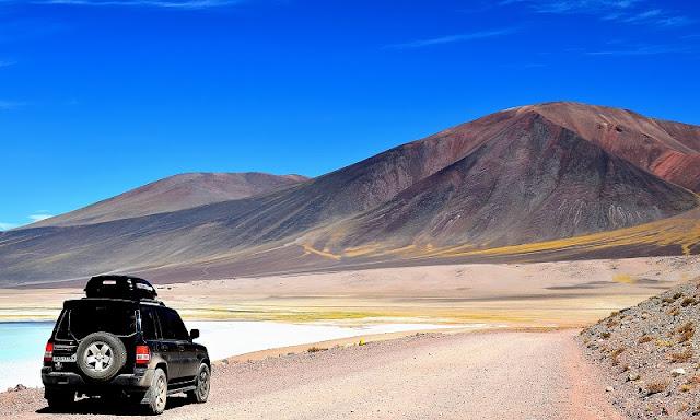 Quanto dinheiro levar para transporte em San Pedro de Atacama