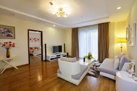 Mặt bằng căn hộ - chung cư 35 Lê Văn Thiêm